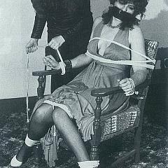 Vintage servitude.