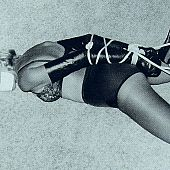 Vintage slavery photo.
