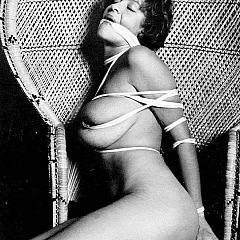 Vintage lesbo.